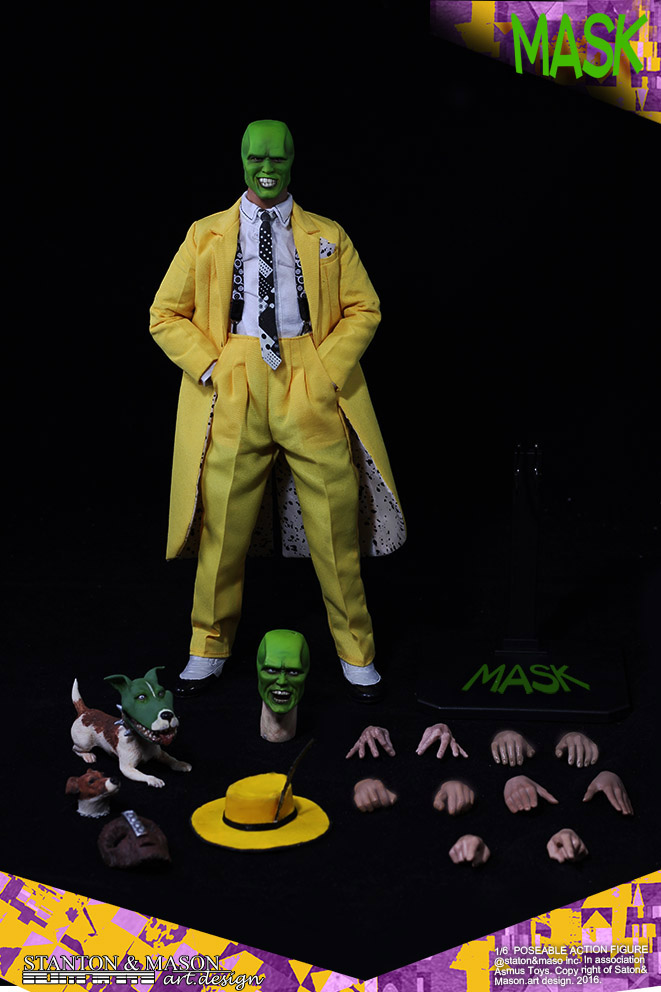 Asmus Toys The Mask 011