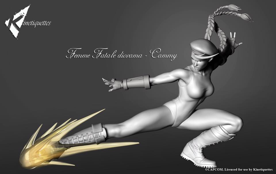 Kinetiquettes Cammy Preview 001