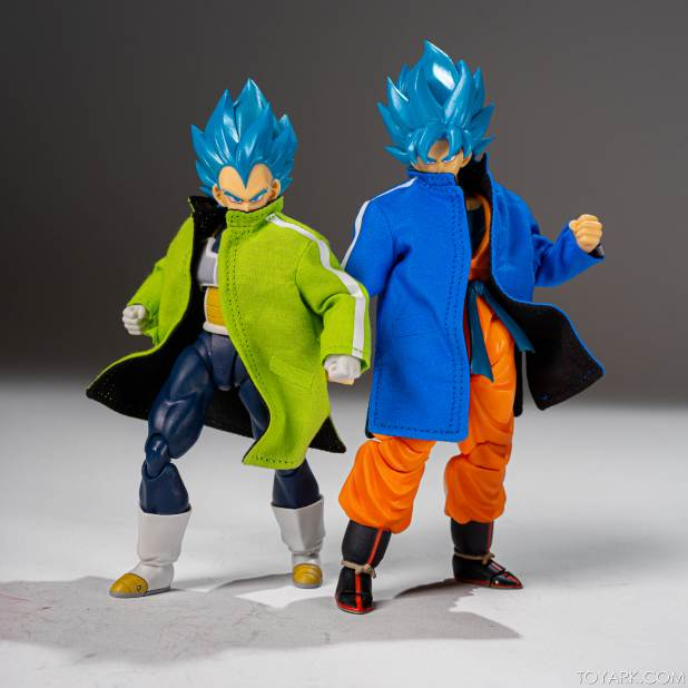 SHF Broly Base Form 016