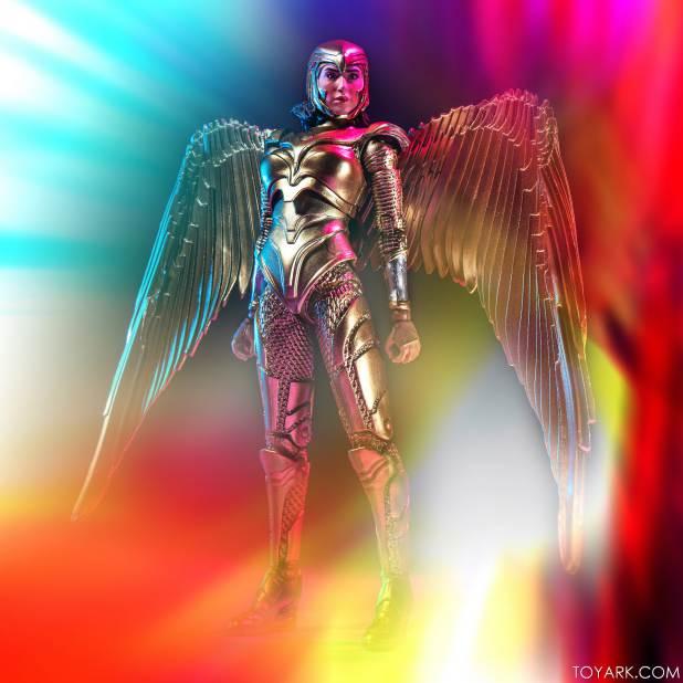 Multiverse Wonder Woman 84 67