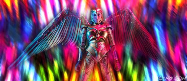 Multiverse Wonder Woman 84 69