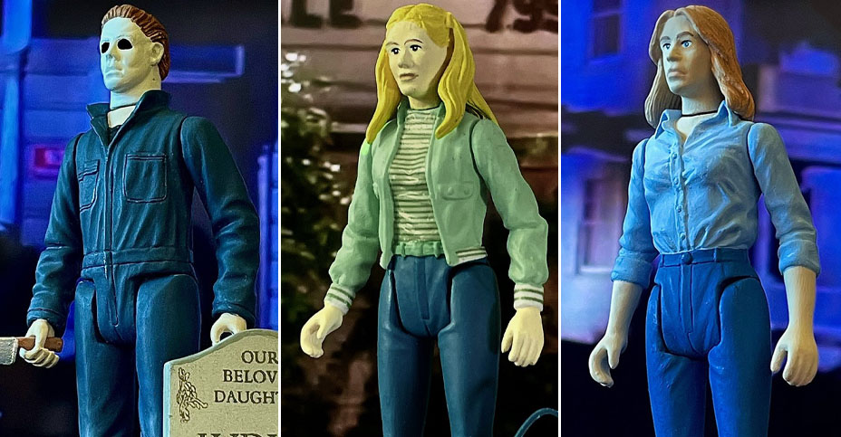 Horror Toy News Archives Page 2 Of 183 The Toyark News