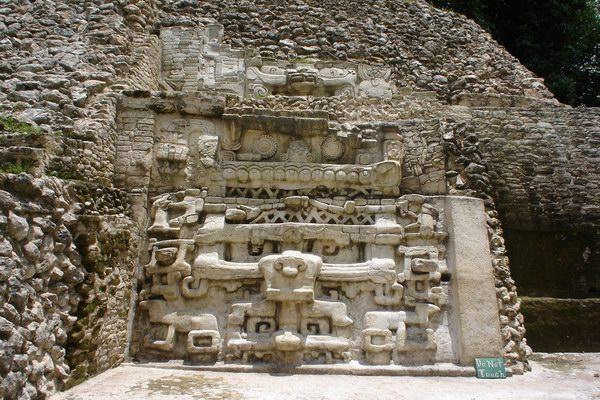 نتيجة بحث الصور عن آثار فرعونية في المكسيك