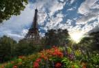 برج إيفل، باريس ـ فرنسا
