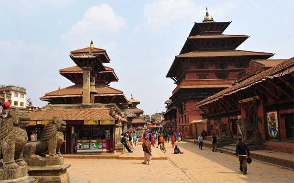 """يُعاود أكثر السيّاح زيارة """"النيبال"""" لمُشاهدة ما لم يُشاهده من معالم جُغرافيّة وتاريخيّة وإنسانيّة"""