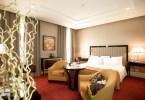فندق جميرا جراند فيا فينيتو، روما