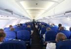 استطلاع رأي يكشف عن المقعد المفضل للمسافرين