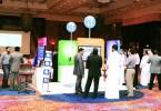 شركة أماديوس تعرض منتجاتها الجديدة من خلال معرض مدينة جدة
