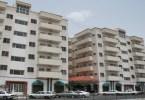 وحدات سكنية في الإيواء السياحي الطائف