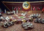 اجتماع سابق لأعضاء دول مجلس التعاون الخليجي
