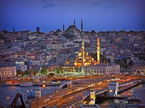 أمور يجب أن تعرفها قبل السفر إلى تركيا