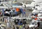 معرض أبوظبي للطيران الخاص