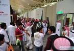 «ملتقى السفر والاستثمار السياحي السعودي» يستقبل زوّاره.. اليوم