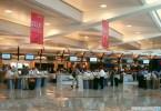مطار أتلانتا الأكثر ازدحاما بالركاب في العالم.