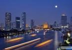 ماستركارد: بانكوك أفضل وجهة سياحية في العالم
