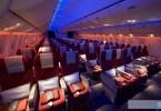 بوينج (B777-300ER) تصل مطار الملك عبدالعزيز الدولي بجدة ... اليوم