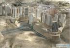 جبل عمر السعودية