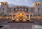 افتتاح فندق «سانت ريجيس أبوظبي» في أغسطس 2013
