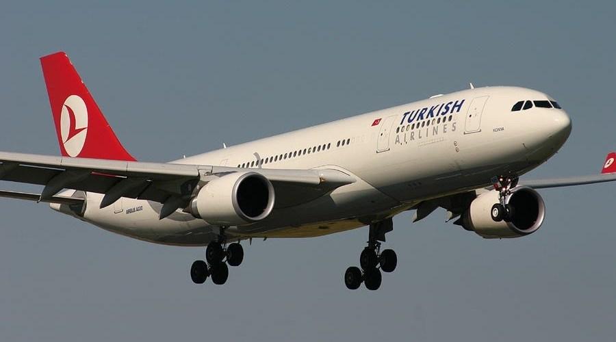 الخطوط التركية تبدأ رحلاتها لمطار الأمير نايف بالقصيم ... اليوم