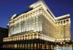 فندق الريتز كارلتون دبي