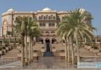 """خيمة فندق """"قصر الإمارات الرمضانية"""" في أبوظبي تجتذب الزوار"""