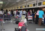 7.9 ملايين مسافر عبر مطار أبوظبي في 6 أشهر بنمو 12.6%