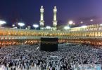 منح شركات العمرة تأشيرة جديدة مقابل مغادرة المعتمرين الأراضي السعودية