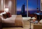 30% زيادة في أسعار الغرف الفندقية بدبي في الموسم الشتوي