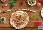 سياحة الطعام في الأردن
