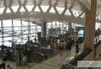 مطار الملك خالد الدولي بالرياض