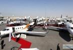 الطيران الخاص في الشرق الأوسط
