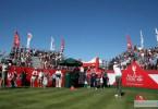 بطولة أبوظبي HSBC للجولف