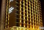 فندق كربلاء ريحان من روتانا