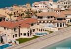 بيوت العطلات في دبي