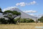 """يعتقد أبناء قبائل الـ """"ماساي"""" أن كل من زار هذا الجبل لا بد وأن يعود إليه مرة أخرى!"""