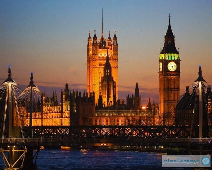 زيادة سنوية في عدد المتقدمين للتأشيرة البريطانية من السعودية