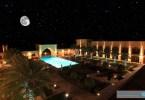 فندق-تلال-ليوا