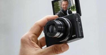 """""""كانون"""" تعلن عن أقوى كاميرا رقمية بحجم الجيب"""