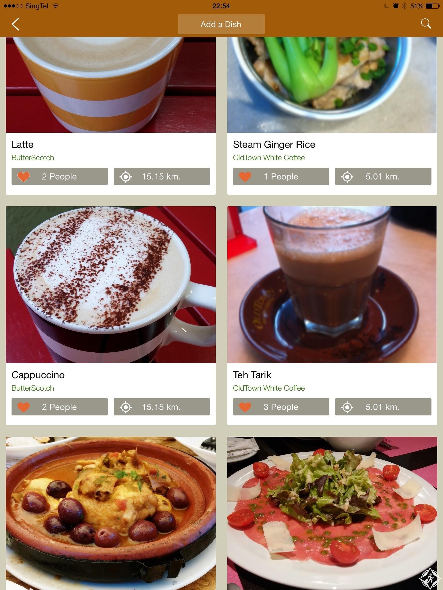 HalalTrip تطبيق إلكتروني يتيح لصاحبه تحديد مواقع المطاعم الحلال والمساجد عالميا