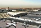 مطار الملك خالد - المطارات في السعودية
