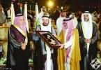 حاكم الشارقة يكرم وفد منظمة السياحة العربية