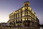 فندق لو ميريديان برشلونة
