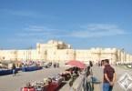 السياحة العربية : قلعة قايتباي في الاسكندرية، مصر
