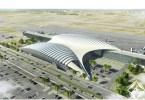 مطار الملك عبدالله بن عبدالعزيز في جازان السعودية