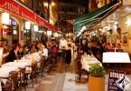 مطاعم اسطنبول