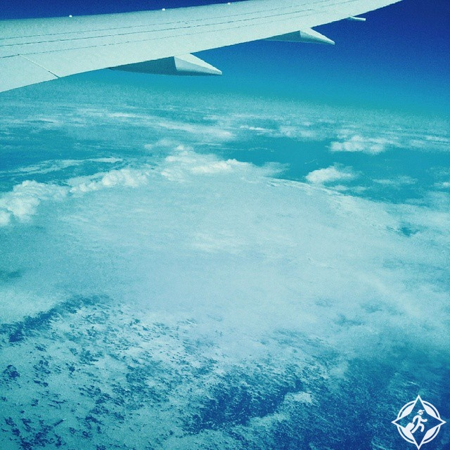المحيط الأطلسي