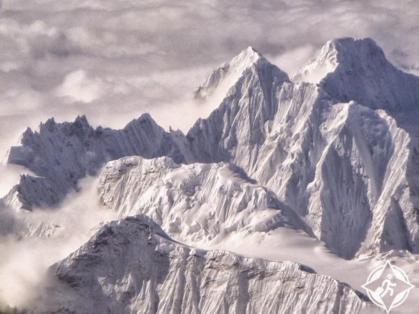 جبال الهمالايا