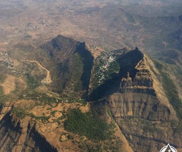 صور من نافذة الطائرة 13