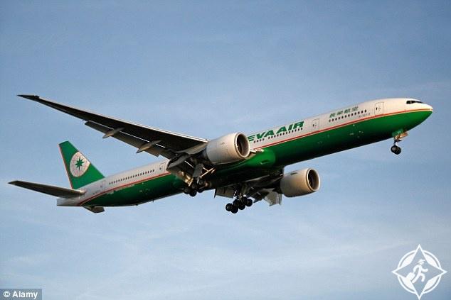 إيفا إير أنظف شركات الطيران في العالم 2015