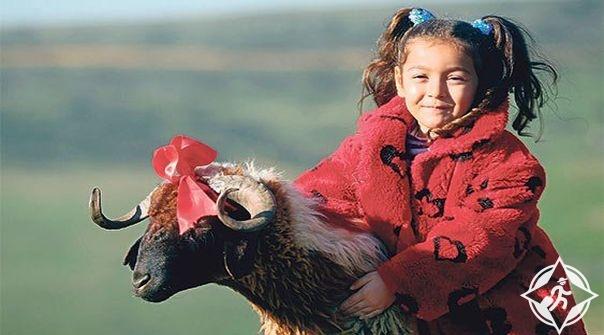 عيد الأضحى في تركيا